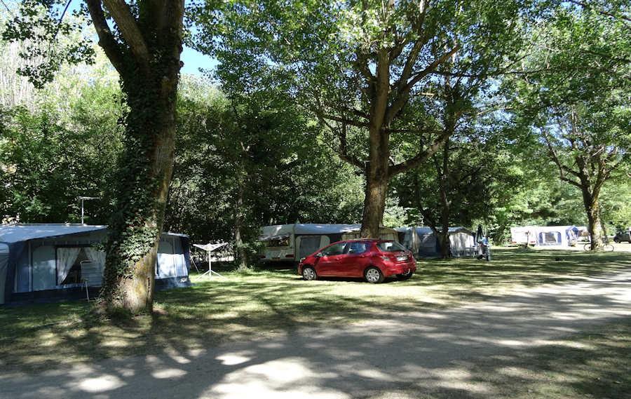 camping le clos des peupliers alle du camping